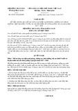 Nghị quyết số 09/2017/NQ-HĐND Tỉnh Quảng Ngãi