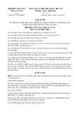 Nghị quyết số 09/2017/NQ-HĐND Tỉnh An Giang