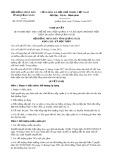 Nghị quyết số 07/2017/NQ-HĐND Tỉnh Quảng Ngãi