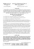 Nghị quyết số 62/2017/NQ-HĐND Tỉnh Vĩnh Long