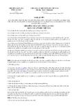 Nghị quyết số 09/2017/NQ-HĐND Tỉnh Lai Châu