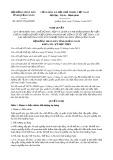 Nghị quyết số 08/2017/NQ-HĐND Tỉnh Quảng Ngãi