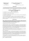 Nghị quyết số 06/2017/NQ-HĐND Tỉnh Khánh Hòa