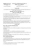 Nghị quyết số 06/2017/NQ-HĐND Tỉnh Quảng Ngãi