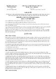 Nghị quyết số 09/2017/NQ-HĐND Tỉnh Khánh Hòa