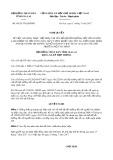 Nghị quyết số 66/2017/NQ-HĐND Tỉnh Gia Lai