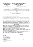 Nghị quyết số 122/2017/NQ-HĐND Tỉnh Đồng Tháp