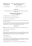 Nghị quyết số 14/2017/NQ-HĐND Tỉnh Quảng Trị