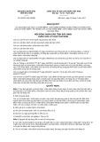 Nghị quyết số 65/2017/NQ-HĐND Tỉnh Bắc Ninh