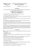 Nghị quyết số 76/2017/NQ-HĐND Tỉnh Hà Giang