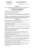 Nghị quyết số 110/2017/NQ-HĐND Tỉnh Đồng Tháp