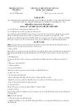 Nghị quyết số 32/2017/NQ-HĐND Tỉnh Sơn La