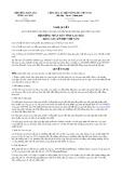 Nghị quyết số 15/2017/NQ-HĐND Tỉnh Lai Châu