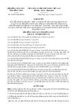 Nghị quyết số 120/2017/NQ-HĐND Tỉnh Đồng Tháp
