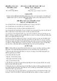 Nghị quyết số 112/2017/NQ-HĐND Tỉnh Đồng Tháp