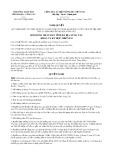 Nghị quyết số 18/2017/NQ-HĐND Tỉnh Bà Rịa - Vũng Tàu