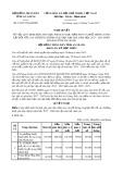 Nghị quyết số 12/2017/NQ-HĐND Tỉnh An Giang