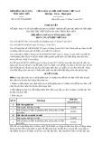 Nghị quyết số 31/2017/NQ-HĐND Tỉnh Lạng Sơn