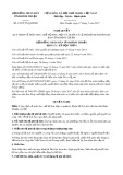 Nghị quyết số 23/2017/NQ-HĐND Tỉnh Bình Thuận