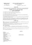 Nghị quyết số 13/2017/NQ-HĐND Tỉnh Ninh Thuận