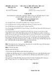 Nghị quyết số 29/2017/NQ-HĐND Tỉnh Phú Yên