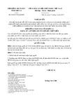 Nghị quyết số 26/2017/NQ-HĐND Tỉnh Sơn La