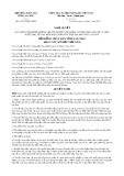 Nghị quyết số 13/2017/NQ-HĐND Tỉnh Lai Châu