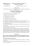 Nghị quyết số 31/2017/NQ-HĐND Tỉnh Vĩnh Phúc