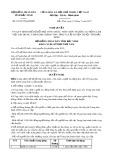 Nghị quyết số 67/2017/NQ-HĐND Tỉnh Bắc Ninh