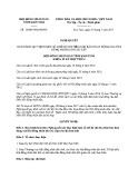 Nghị quyết số 13/2017/NQ-HĐND Tỉnh Kon Tum