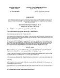 Nghị quyết số 14/2017/NQ-HĐND Tỉnh Lai Châu