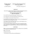 Nghị quyết số 30/2017/NQ-HĐND Tỉnh Phú Yên