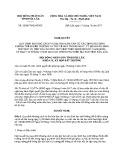 Nghị quyết số 26/2017/NQ-HĐND Tỉnh Đắk Lắk