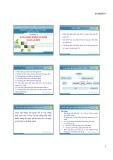 Bài giảng Kinh doanh ngoại hối: Chương 4 - ThS. Hà Lâm Oanh