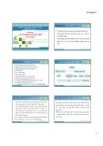 Bài giảng Kinh doanh ngoại hối: Chương 3 - ThS. Hà Lâm Oanh