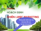 Bài giảng Quản trị marketing: Chương 3 -  ThS. Nguyễn Hoàng Chi