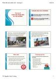 Bài giảng Phát triển sản phẩm mới: Chương 8 - TS. Nguyễn Xuân Trường