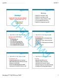 Bài giảng An toàn thông tin và quản trị rủi ro thương mại điện tự: Chương 3 - TS. Chử Bá Quyết
