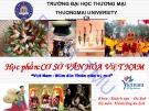 Bài giảng Cơ sở văn hóa Việt Nam: Chương 1 - ĐH Thương Mại