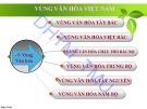 Bài giảng Cơ sở văn hóa Việt Nam: Chương 4.2 - ĐH Thương Mại
