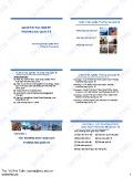 Bài giảng Quản trị tác nghiệp thương mại quốc tế - ThS. Vũ Anh Tuấn