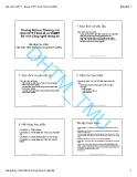 Bài giảng Các phần mềm ứng dụng trong doanh nghiệp - ĐH Thương Mại