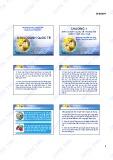 Bài giảng Kinh doanh quốc tế - ThS. Phan Thu Trang