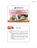 Bài giảng Kế toán tài chính: Chương 2 - ĐH Mở