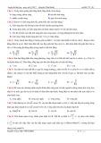 Luyện thi đại học môn Vật lý - Mã đề 175_08