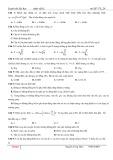 Luyện thi đại học môn Vật lý - Mã đề 175_24