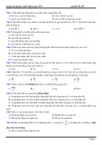 Luyện thi đại học môn Vật lý - Mã đề 175_09