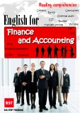 English for Accounting and Auditing