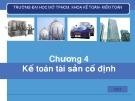 Bài giảng Kế toán tài chính 1: Chương 4 - Hồ Thị Bích Nhơn