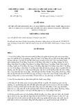 Quyết định số 1872/QD-TTg năm 2017